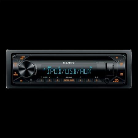 SONY CDX-G3300UV Mediální přehrávač pro smartphony s portem USB