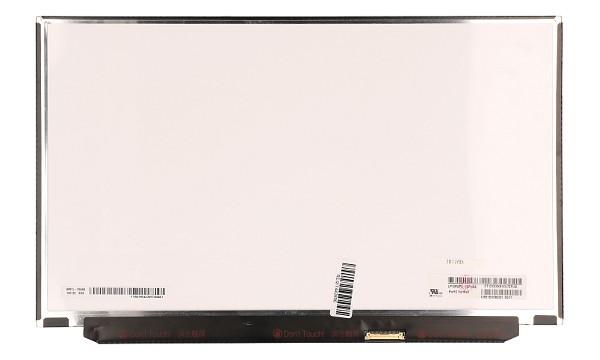 2-Power náhradní LCD panel pro notebook 12.5 Screen 1920x1080 eDP W/IPS lesklý 30pin