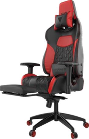 Gamdias Herní židle ACHILLES P1-L Červené