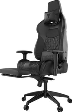 Gamdias Herní židle ACHILLES P1-L Černá