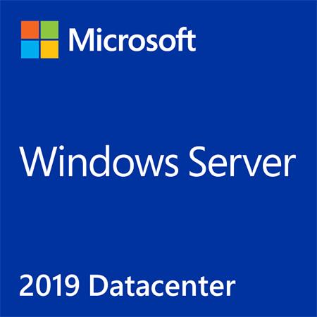 OEM Win Svr Datacenter 2019 64bit CZ 1pk DVD 16 Core
