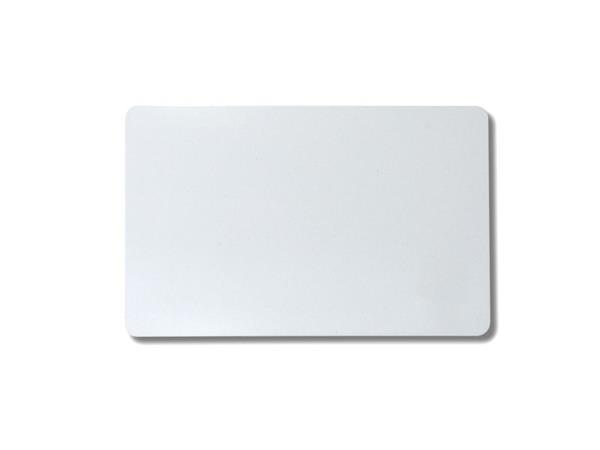 Registrační karta pro docházkové systémy