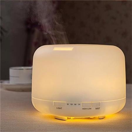 PLATINET aroma difuser s RGBW MILKY