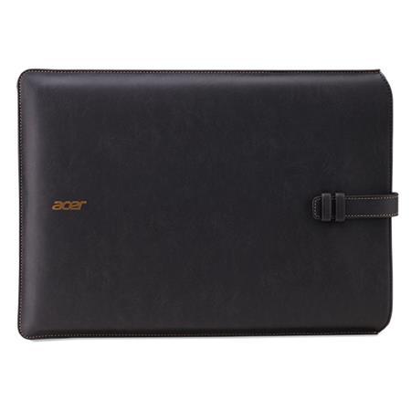"""Acer ochranné pouzdro na 14"""" notebook, kourově šedá barva"""