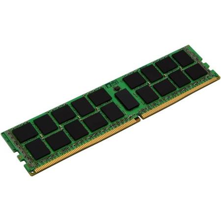 Kingston Dell Server Memory 16GB DDR4-2666MHz Reg ECC Dual Rank Module