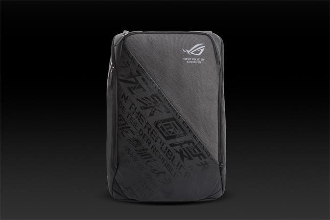 ASUS 15,6'' ROG BP1500G batoh, černý
