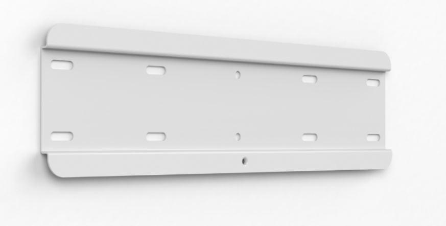 Belkin držák nabíjecí stanice na zedˇ - Belkin nabíjecí stanice pro 2 x 5 tabletů