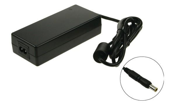 2-power ThinkPad SL410 AC Adapter 20V 4.5A 90W 7,9x5,5mm