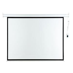 """Elektrické projekční plátno AVELI, 150x113 (4:3) (74"""")"""