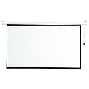 """Elektrické projekční plátno AVELI, 366x275 (4:3) (180"""")"""
