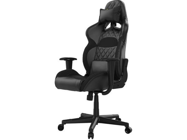 Gamdias Herní Židle ZELUS E1 Černá