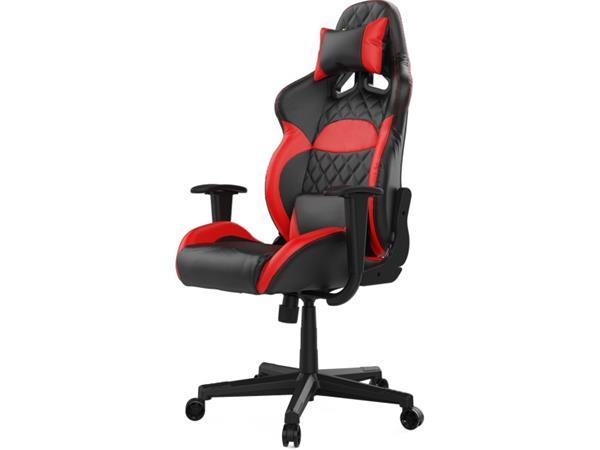 Gamdias Herní Židle ZELUS E1 Red