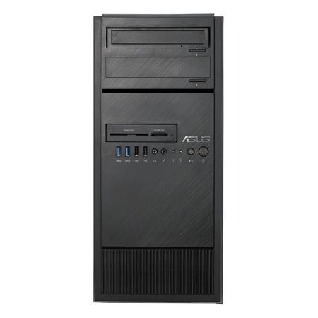 "ASUS E500 G5 (w/DVR, 1x500W PSU) 1 x Socket LGA1151, C246, 4DIMM, 6PCIe, 2M.2, 3x3.5""+1x2.5"" Internal Storbay"