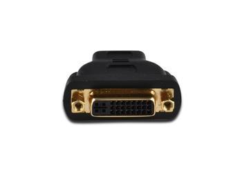 Crono redukce  HDMI samec / DVI samice 24+5 pin