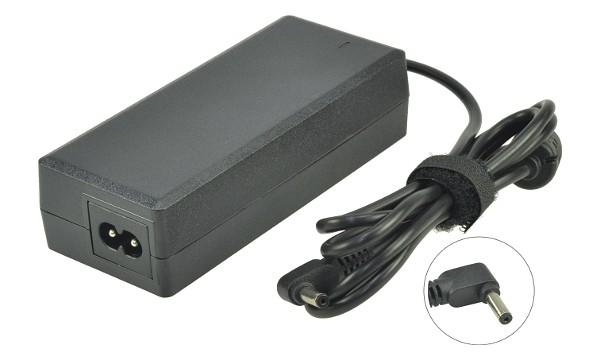 2-Power ( AD41 Alternative) UX410U AC Adapter 19V 3.42A 65W 4,0x1,35mm