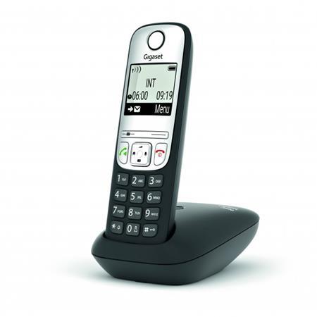 SIEMENS Gigaset A690HX - přídavné sluchátko vč. nabíječky