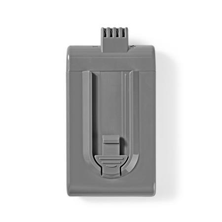 Nedis V2AHDY21V602 - Baterie do Vysavače   Li-Ion   21,6 V   2 Ah   43,2 Wh   Náhrada za Dyson DC16 řady