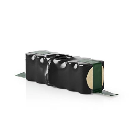 Nedis V3AH3IR14V401 - Baterie do Vysavače   Ni-MH   14,4 V   3,3 Ah   47,52 Wh   Náhrada za iRobot Roomba
