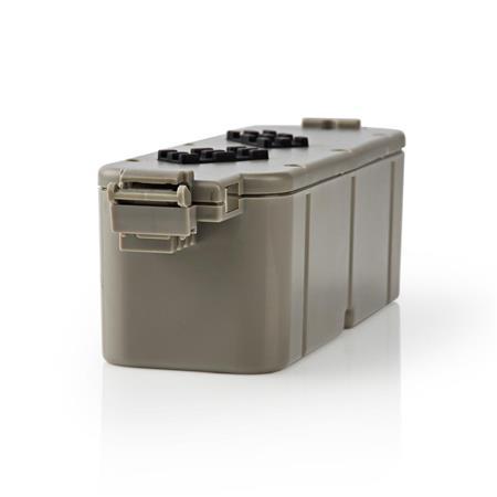 Nedis V3AH3IR14V402 - Baterie do Vysavače   Ni-MH   14,4 V   3,3 Ah   47,52 Wh   Náhrada za iRobot Roomba