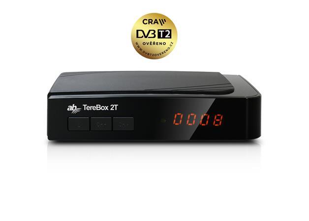 AB TereBox 2T HD