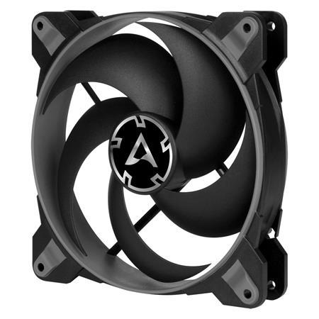 ARCTIC BioniX P120 PWM PST (Šedý) 120x120x27 mm ventilátor, 2100 RPM, 4-pin