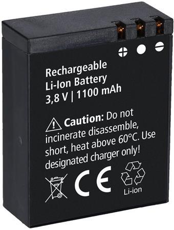 Rollei náhradní baterie pro kamery 550 Touch/ 560 Touch