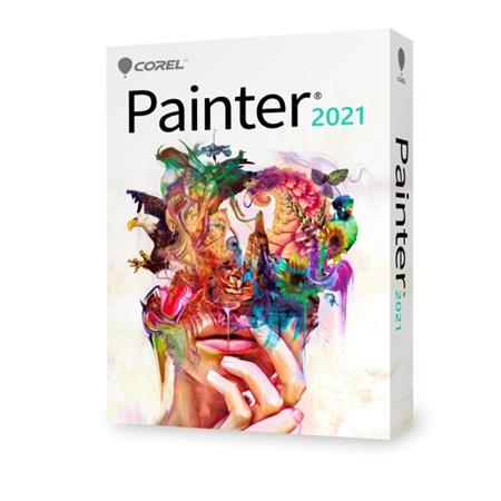 Painter 2021 ML