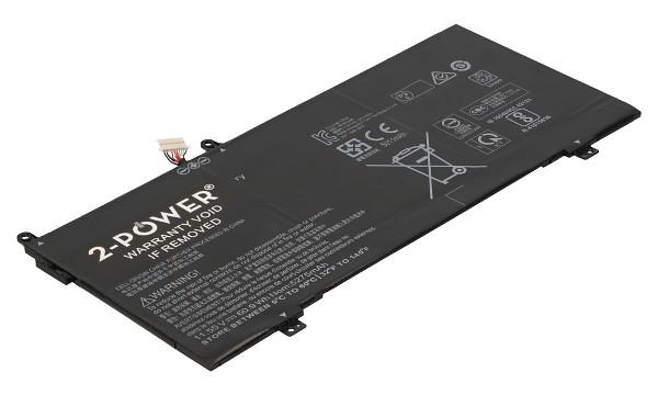 2-Power ( CP03XL ) 3 ?lánková Baterie do Laptopu 11,55V 60,9Wh