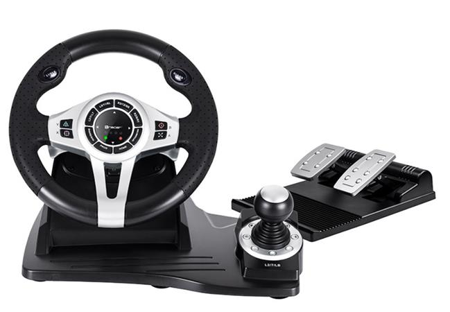 Volant TRACER Roadster 4in1