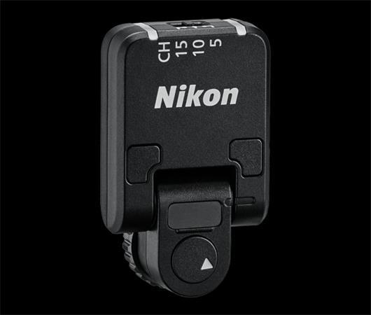 Nikon WR-R11a BEZDRÁTOVÉ OVLÁDÁNÍ