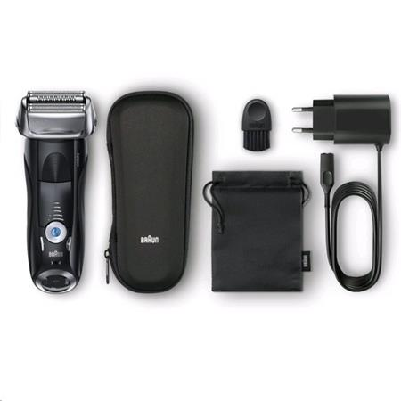 Braun Shaver Series 7 - 7842s Wet&Dry