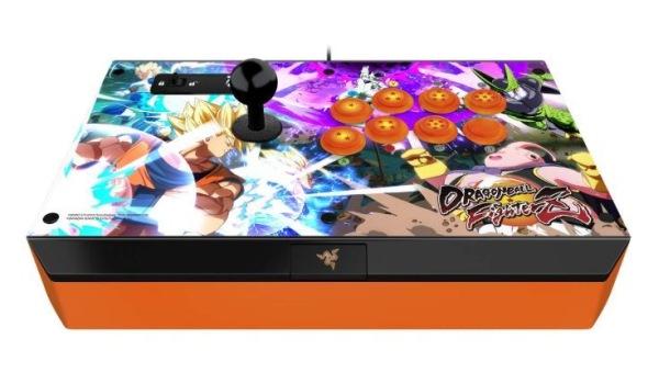 Razer Atrox Dragon Ball Fighter Z Arcade Stick (XONE)