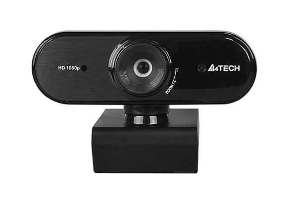A4tech PK-935HL, Webkamera Full HD (1920x1080), mikrofon, USB