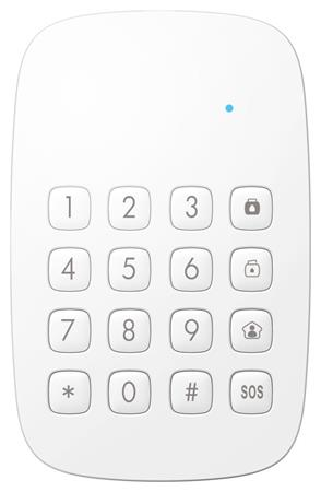 IMMAX NEO SMART klávesnice Zigbee 3.0