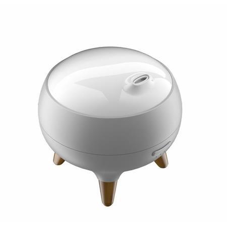 IMMAX aroma difuzér Carino s LED podsvícením/ 10W/ 24V/0,6A/ objem 250ml/ bílý