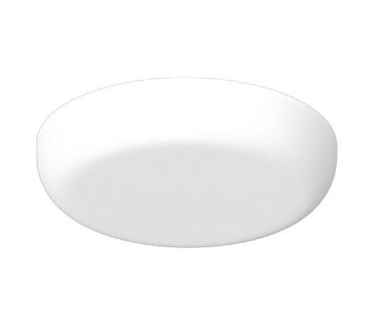 IMMAX NEO PRACTICO SMART stropní podhledové svítidlo D18cm 24W bílé Zigbee 3.0