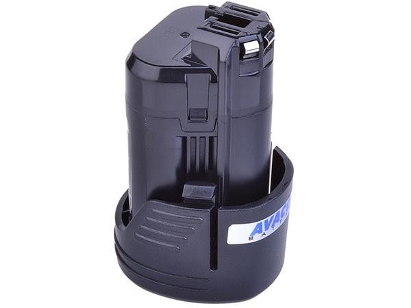 Náhradní baterie AVACOM BOSCH 12 V Power for ALL Bosch, Li-Ion 10,8V 1500mAh