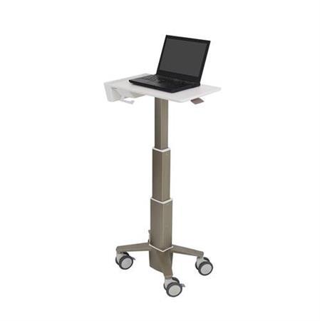 ERGOTRON CareFit™ Slim Laptop CartLight-Duty Medical Cart, lehký vozík pro ntb