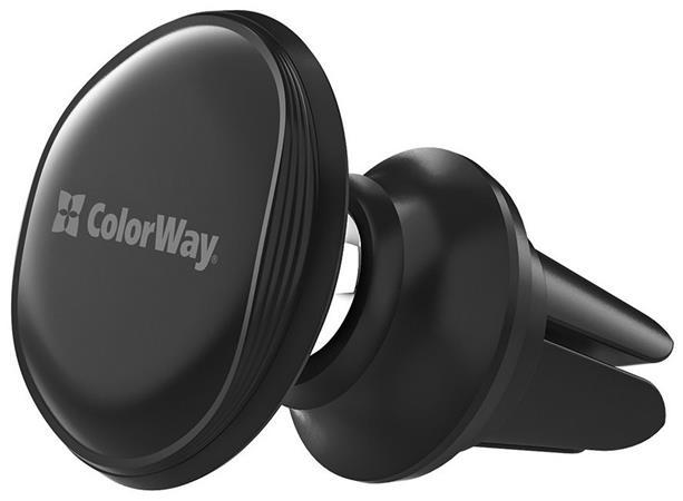 COLORWAY magnetický držák do auta pro telefon/ 360 °rotace/ do ventilační mřížky 4