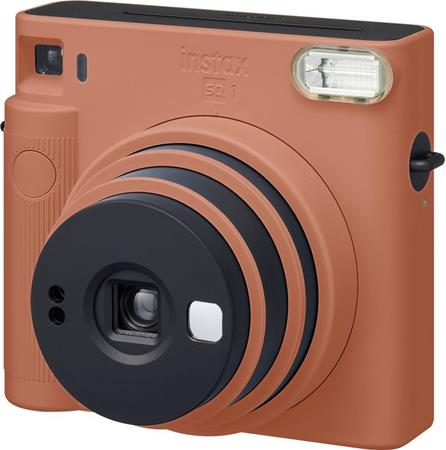 Fujifilm INSTAX SQ1 - Terracotta Orange