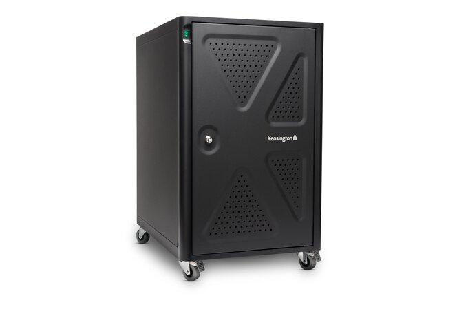 Kensington AC12 Security nabíjecí kabinet na tablety pro 12 zařízení