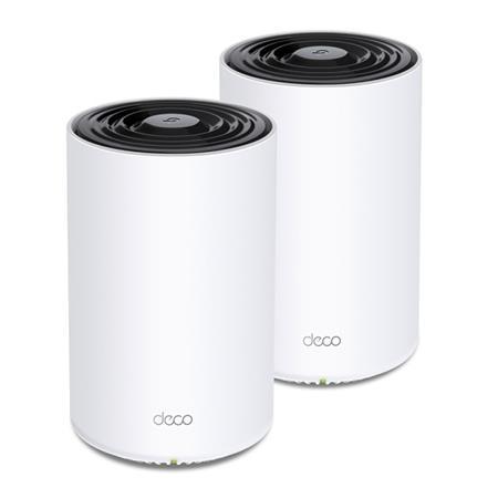 TP-Link Deco X68(2-pack) - Meshový Wi-Fi 6 systém pro chytré domácnosti (2-pack)