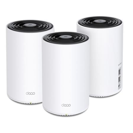 TP-Link Deco X68(3-pack) - Meshový Wi-Fi 6 systém pro chytré domácnosti (3-pack)