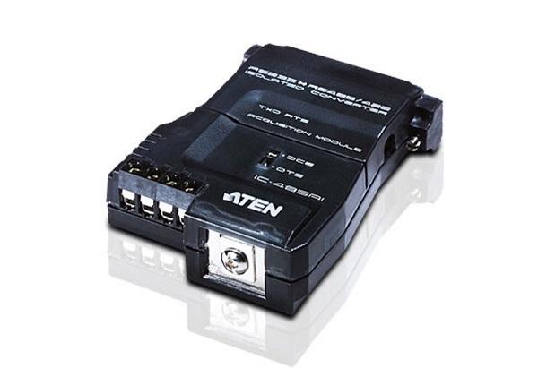 Aten RS-232 to RS-422/RS-485 izolovaný převodník