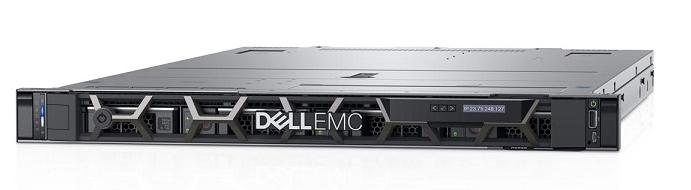 DELL PE R6525 8x2,5´´/2x EPYC 7313/32GB/1x480GB_SSD/H345/iD_EXP/1x800W/3yBas