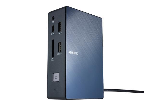 ASUS USB-C SimPro 2 dokovací stanice