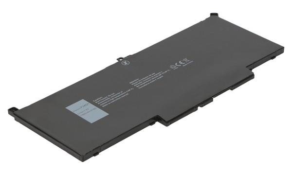 2-power (DM3WC alternative) Main Battery Pack 7.6V 7500mAh