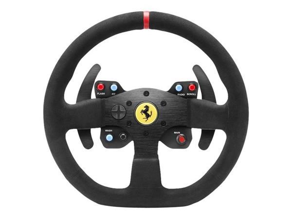 Thrustmaster Ferrari F599XX EVO 30 Wheel AddOn