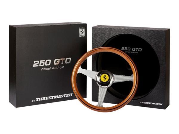 Thrustmaster Ferrari 250 GTO Vintage Wheel AddOn
