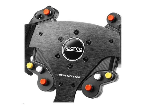 Thrustmaster TM Rally Wheel AddOn Sparco R383 Mod